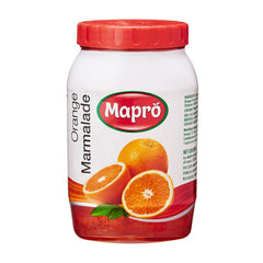 Mapro Orange Marmalade Jam