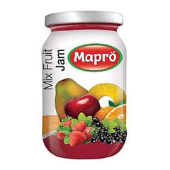 Mapro Mixed Fruit Jam