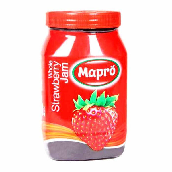 Mapro Strawberry Jam