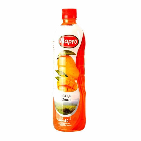 Mapro Mango Crush 750 Ml