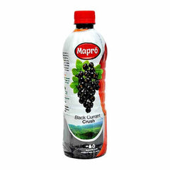 Mapro Blackcurrant Crush 750 Ml