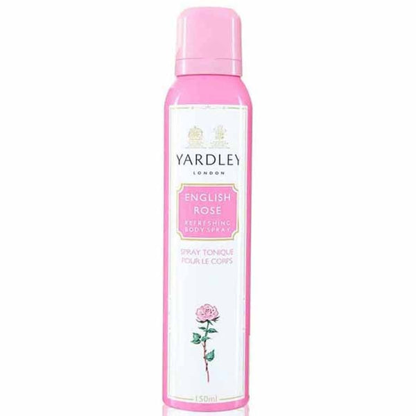 Yardley English Rose Deodorant