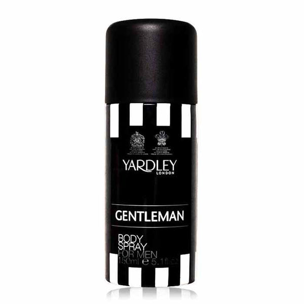 Yardley Gentle Man Classic Deodorant