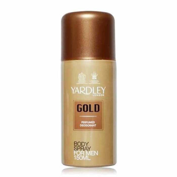 Yardley Gold Deodorant