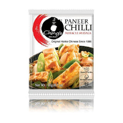 Chings Miracle Masala Paneer Chilli 20 Gm