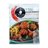 Chings Miracle Masala Veg Manchurian