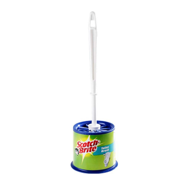 SCOTCH BRITE TOILET BRUSH