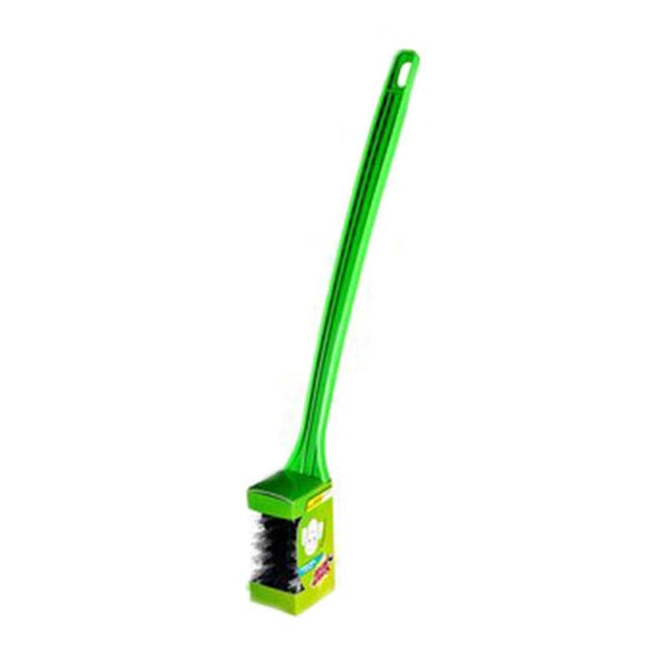 SCOTCH BRITE SINGLE SIDED TOILET BRUSH