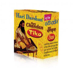 HARIDARSHAN PURE CHANDAN TIKA