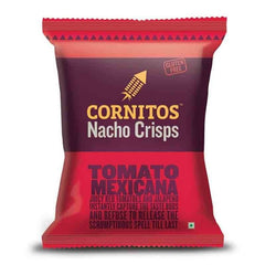 CORNITOS NACHO TAMATO MEXICAN CRISPS