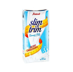 AMUL SLIM N TRIM SKIMMED MILK