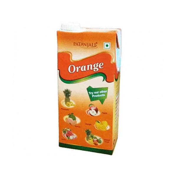 Ramdev Patanjali ORANGE JUICE