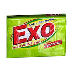 Exo Cyclozan Anti Bacterial Soap 300 Gm