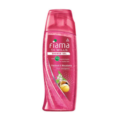 Fiama Di Wills La Fantasia Patchouli & Macadamia Shower Gel