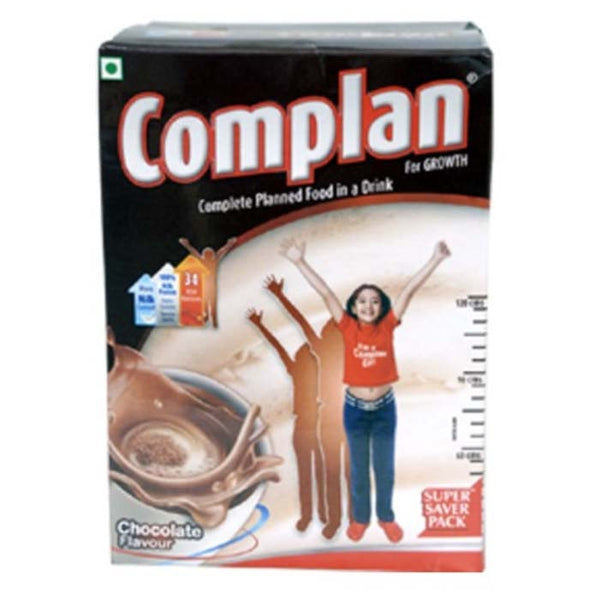 Complan Chocolate Refill