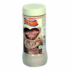 Funfoods Cold Coffee Mix Milk Shake