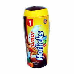 Horlicks Junior Chocolate 123 Stage 1 Jar