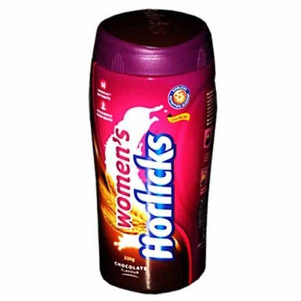 Horlicks Womens Chocolate Jar