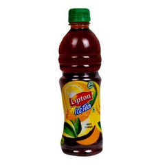 Lipton Ice Tea Lemon Bottle