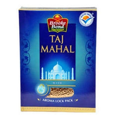 Taj Mahal Tea Box