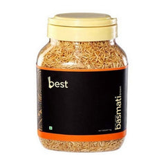 Best Basmati Brown Rice