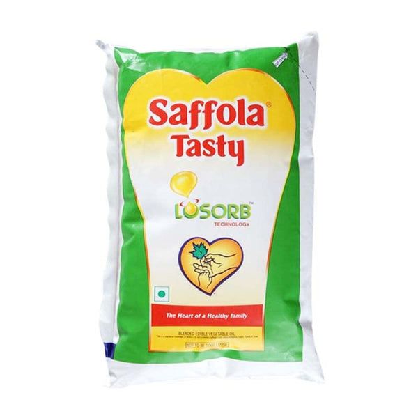 Saffola Tasty Losorb Oil