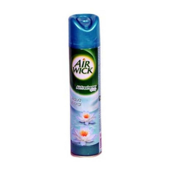 Air Wick Air Freshner Lavender Dew Spray - BazaarCart Best Online Grocery Store