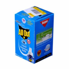 All Out Super Refill Double Action 45 Ml - BazaarCart Best Online Grocery Store