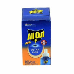 All Out Liquid Vaporizer Refill 45 Nights