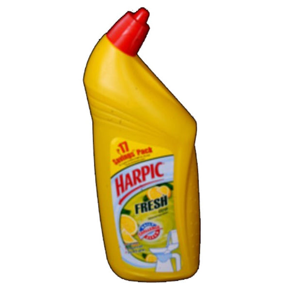 Harpic Plus Citrus Toilet Cleaner 500 Mls
