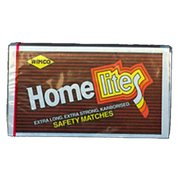 Homelite Match Box 1 Box