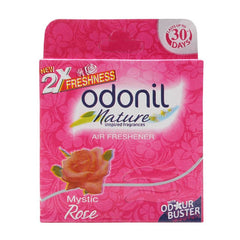 Odonil Mystic Rose Air Freshener Combi Pack