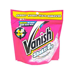 Vanish Shakti O2 Fabric Stain Remover 450 Gm