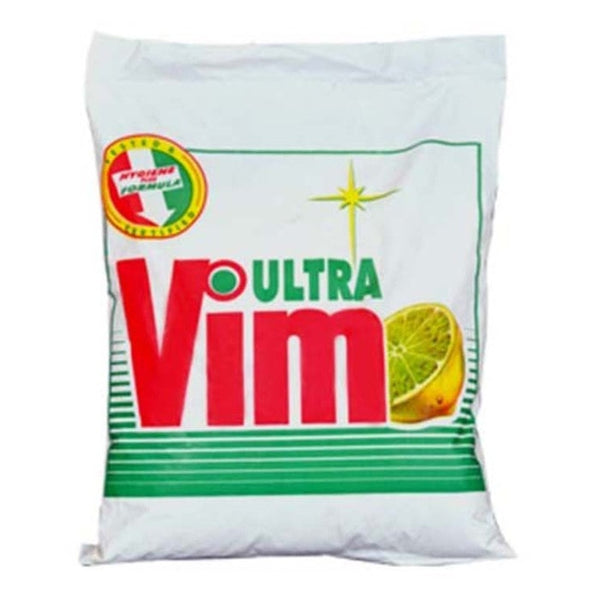 Vim Ultra Dishwash Powder