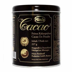 Hintz Cocoa Powder 227 Gm