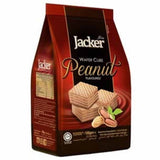 Jacker Wafer Cube Peanut
