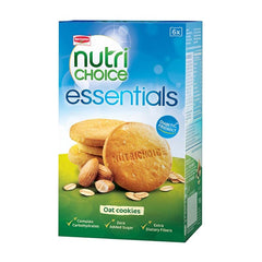 Britannia nutri choice digestives 5 grain 200 Gm