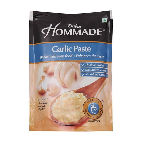 Dabur Hommade Garlic /Lahasun Paste