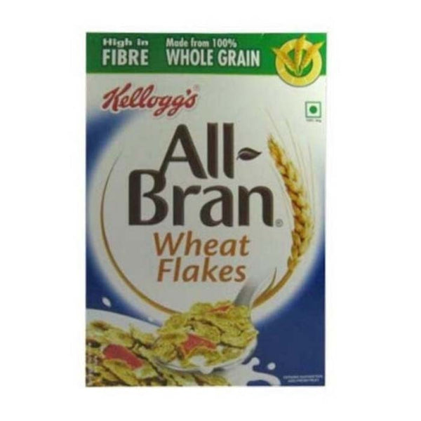 Kelloggs All Bran Wheat Flakes