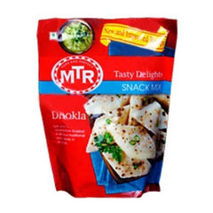 Mtr Dhokla Snack Mix