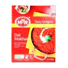 Mtr Ready To Eat Dal Makhani
