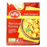 Mtr Ready To Eat Navratan Kurma 300 Gm