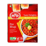 Mtr Ready To Eat Pav Bhaji