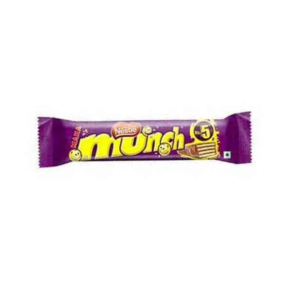 Nestle Maha Munch 10 Gm