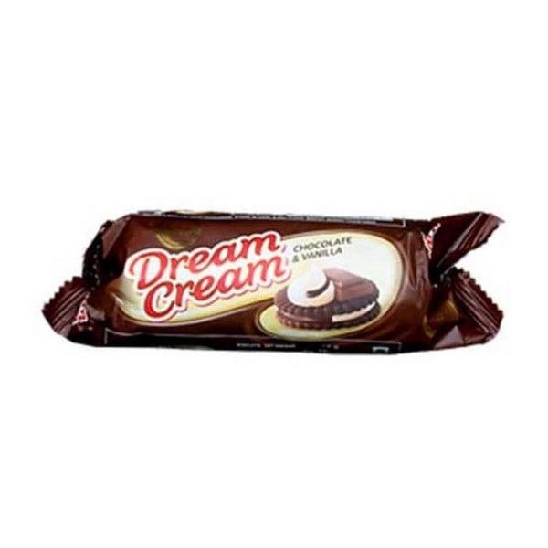 Sunfeast Dream Cream Chocolate & Vanilla