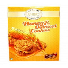 Unibic Honey &Oatmeal Cookies