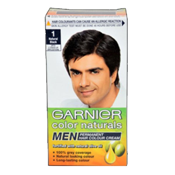 Garnier Color Naturals Men 1 Natural Black