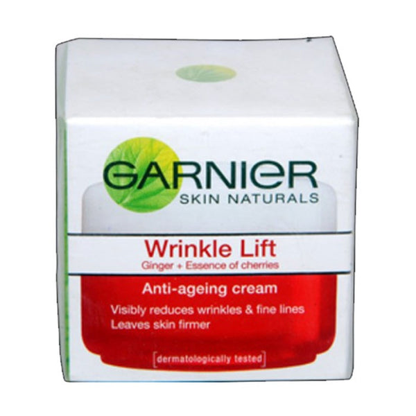 Garnier Wrinkle Lift Anti Ageing Cream