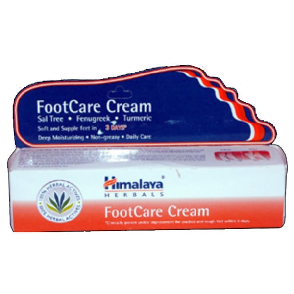 Himalaya Foot Care Cream 50 Gm
