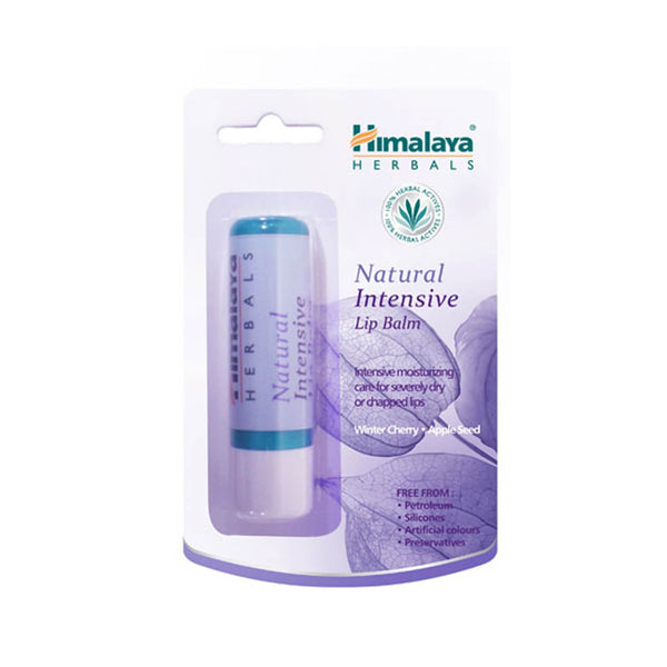 Himalaya Natural Intensive Lip Balm
